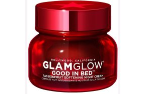 Glamglow Good In Bed Passionfruit Softening Night Cream, 45ml