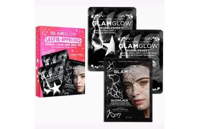 Glamglow Selfie-approved Sheet Mask Trio Set