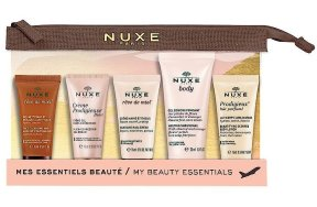 Nuxe Travel Case My Beauty Essentials