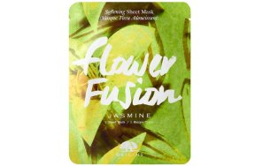 Origins Flower Fusion Jasmine Sheet Mask, 1Τμχ