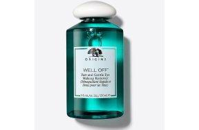 Origins Well Off Fast and Gentle Eye Makeup Remover, 150ml