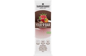 Superfoods Your Bar με Γεύση Cranberry 45g
