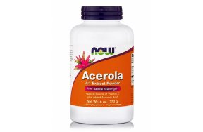 Now Acerola, 170g