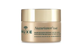 Nuxe Nuxuriance Gold Nutri-Fortifying Night Balm, 50ml