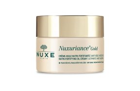 Nuxe Nuxuriance Gold Nutri-Fortifying Oil-Cream, 50ml