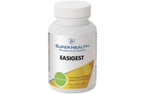 SuperHealth Easigest, 60V.Caps