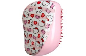 Tangle Teezer Compact Styler Hello Kitty Candy Stripes, 1Τμχ