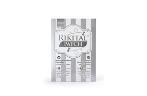 Rikital Patch