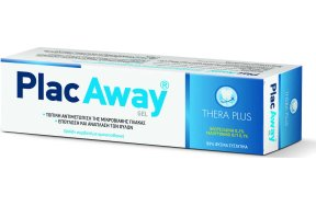 Plak-out Plac Away Thera Gel 35g