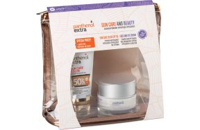 Medisei Panthenol Extra Sun Care & Beauty Diaphanous SPF50 Set