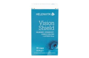 Helenvita Vision Shield 30 caps