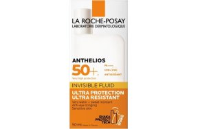La Roche-Posay Anthelios Shaka Fluid SPF50+, 50ml