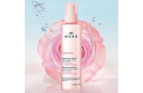 Nuxe Very Rose Refreshing Toning Mist 200ml