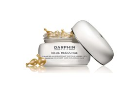 Darphin Ideal Resource Renewing Vitamin C&E Oil Concentrate 60 caps