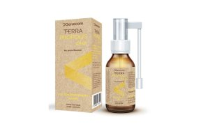 Genecom Terra Propolis Plus Spray 20ml