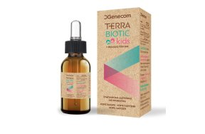 Genecom Terra Biotic Kids 5ml