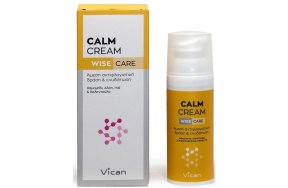 Vican Wise Care Calm Cream 50ml