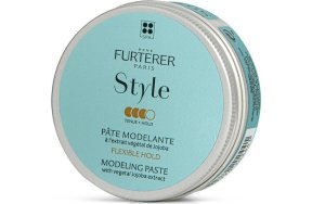 Rene Furterer Style Modeling Paste with Jojoba Extract Flexible Hold 75ml