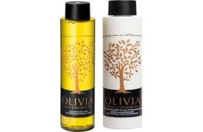 Papoutsanis Olivia Dry Hair Gift Set