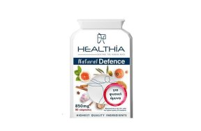 Healthia Natural Defence 90 caps