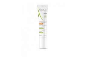 A-Derma Epitheliale Ultra Soothing Repairing Cream 15ml