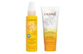 CAUDALIE DUO SOLAR SET