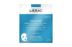 Lierac Sunissime After Sun Rescue Mask