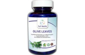 Full Health Olive Leaves Extract