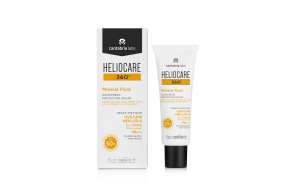 Heliocare Mineral Fluid spf50+