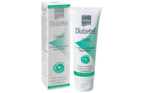 Intermed diabetel Cream 125ml