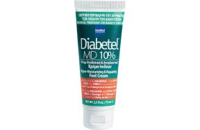 Intermed Diabetel MD 10% Cream 75ml