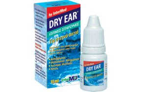 Intermed Dry Ear Drops 10 ml