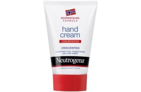 NEUTROGENA HAND CREAM UNSCENTED 75ML