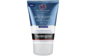 NEUTROGENA ANTI AGEING HAND CREAM 50ML