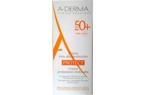A-Derma Protect Cream Very High Protection Spf50+, 40ml