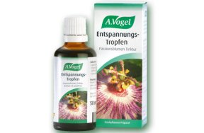 A.Vogel Passiflora Ηρεμιστικό 50ml