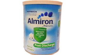 Almiron Post Discharge 400gr