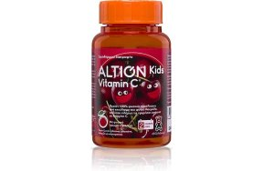 Altion Kids Vitamin C 60Pcs