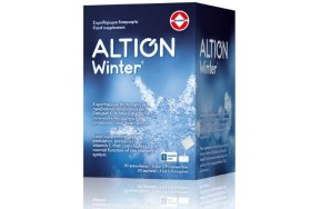 Altion Winter, 20Sachets