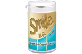 Am Health Smile BR (Brain) 60caps