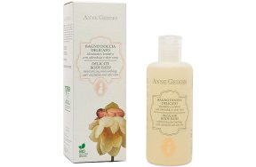 Anne Geddes Delicate Body Bath 250ml