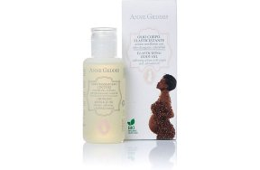 Anne Geddes Elasticizing Body Oil 125ml