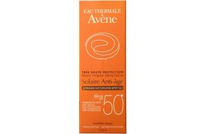 Avene Solaire Anti-Age Dry Touch SPF50+, 50ml
