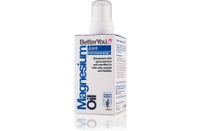 BetterYou Magnesium Oil Joint Spray, 100ml