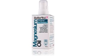 BetterYou Magnesium Oil Original Spray, 100ml