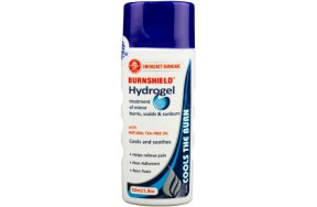 Burnshield Hydrogel 50ml