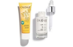 Caudalie Promo Vinoperfect Anti-Spots Radiance Serum,30ml + Δώρο Caudalie Anti-Wrinkle Face Suncare SPF30,25ml