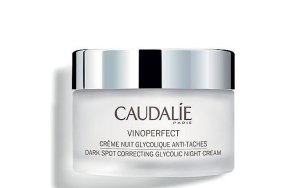 Caudalie Vinoperfect Dark Spot Correcting Glycolic Night Cream, 50ml