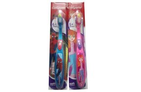 Colgate Smiles 6+ Years Soft Toothbrush