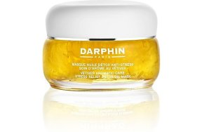Darphin Essential Oil Elixir - Vetiver Aromatic Care Stress Relief Detox Oil Mask 50ml